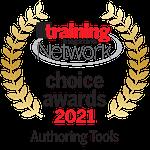 Authoring Tool Award 2021